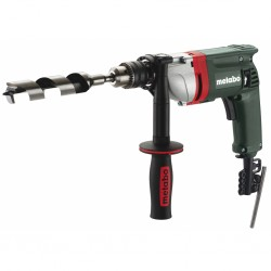 Бормашина 750W 75Nm METABO BE 75-16 ZKBF