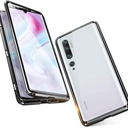 360 Magnetic Case Xiaomi Mi Note 10 Lite