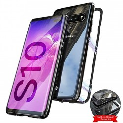 360° Magnetic case Samsung S10 Plus