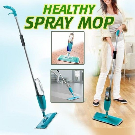 Спрей Моп-Healthy Spray Mop